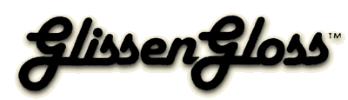 GlissenGloss Logo