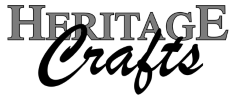 Heritage Crafts Logo