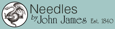 John James Logo